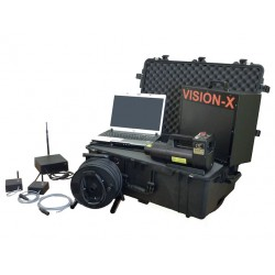 Vision-X MK6 - Portable X-ray System
