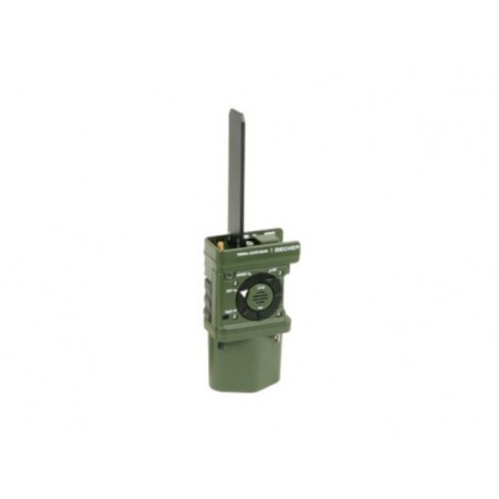 MR510 406 MHz Dual Voice Personal Locator Beacon