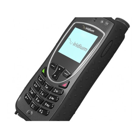 Iridium Extreme Sat Phone