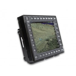 RW104 HD GVA Smart-Display