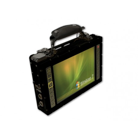 DRS -  Multi-function Rugged Tablet 104