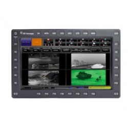 DRS - RW173 HD GVA Smart-Display