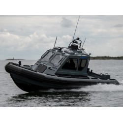27ft RIB Stealth
