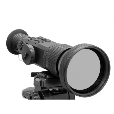 GSCI - TLR-7000 Thermal Imaging