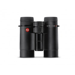 Leica - Ultravid 8x32 HD-Plus