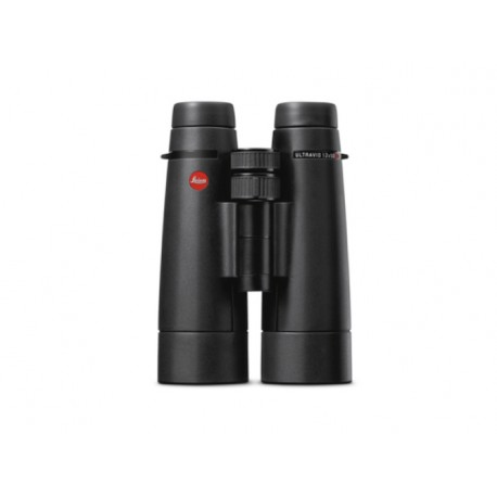 Leica - Ultravid 12x50 HD-Plus
