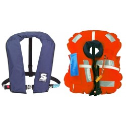 Drager - Secumar Twin Solas 275N Golf Life Jacket