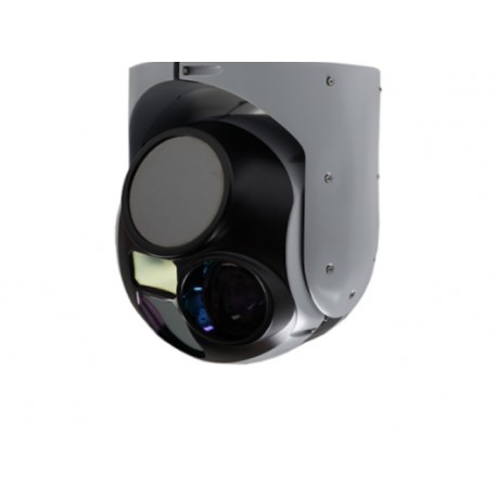 CM202 - Customizable Multi-sensor Gimbal