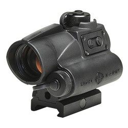 Wolverine 1x23 CSR Red Dot Sight