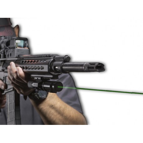 ReadyFire G6 Green Laser Sight