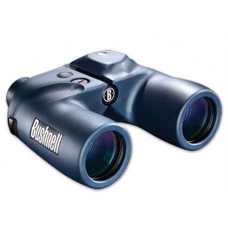 Bushnell - Marine Binocular 7x50 compass/reticle