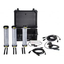 Pelican - 9500 Shelter Lighting Kit