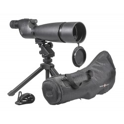 Solitude 2-60x80SE Spotting Scope Kit