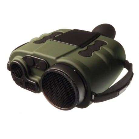 SENOP - LILLY Hand-held Multipurpose Observation and Surveillance System