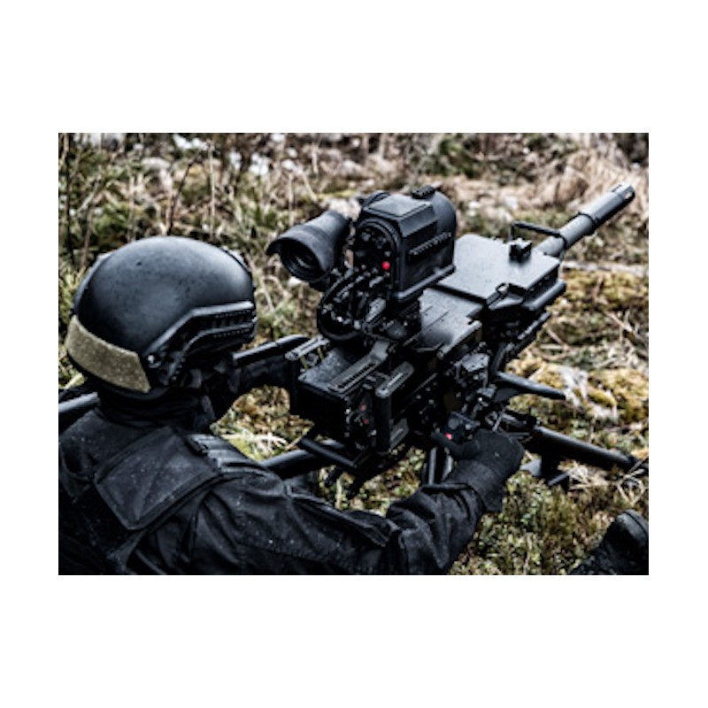 SENOP | HUSKY | Fire Control Thermal Sight | MSS Defence