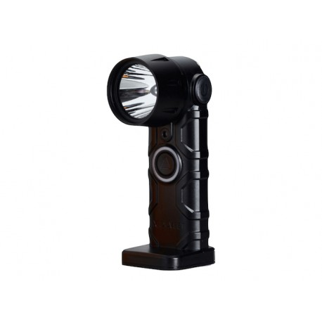Multifunctional Right-Angle Flashlight
