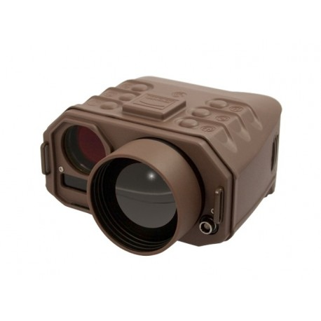 InfraTec Infrared camera Nyxus Bird