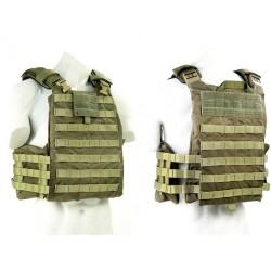 QPC Tactical Armor Carrier