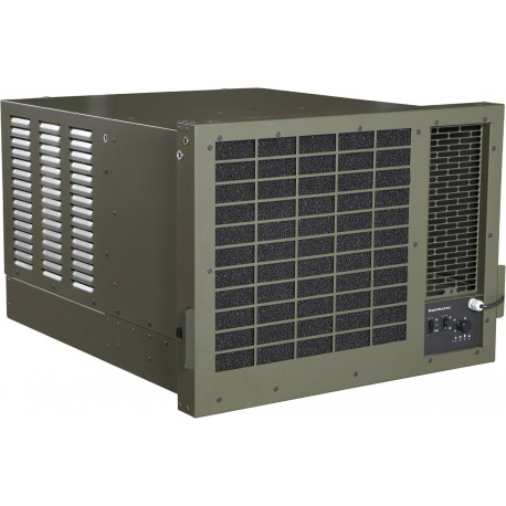 AC-M5MKII Container Cooling