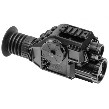 GSCI - QUADRO-S Thermal Sight