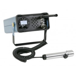 BECKER GK615 & GK616 Portable VHF Station