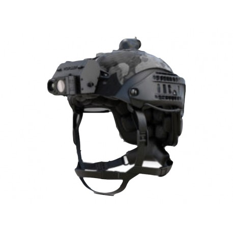 Tonbo Maya-H Helmet Mounted Night Vision Camera