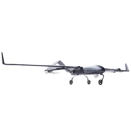 PD-1 Unmanned Aerial System