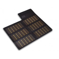 P3Solar Foldables - Military Solar Panels