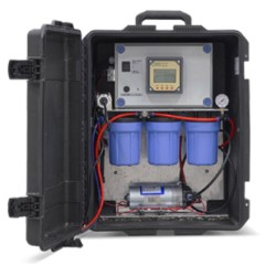 BlueBox 60 RO Reverse Osmosis Water Purification System