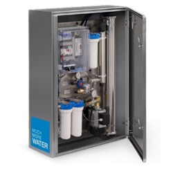 BlueBox 300 RO Wall Mounted Reverse Osmosis Water Purification