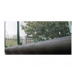 Impakt Fence - vehicle security barrier