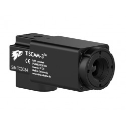 Andres Industries - TISCAM™ Thermal Imaging
