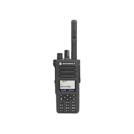MOTOTRBO - DP4000E Digital Two-Way Radio