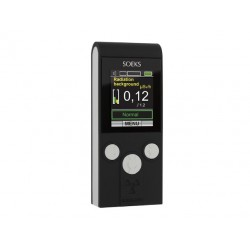 SOEKS 01M - Geiger Counter Radiation Detector Dosimeter