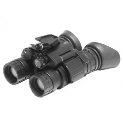 GSCI PVS-31C-MOD-L Dual-Tube Tactical Night Vision Goggles