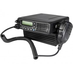 Icom IC-A120 VHF Air Band Transceiver