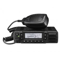 Kenwood NX-3720/3820 VHF/UHF Mobile Radio