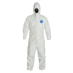 Dupont TYVEK 400 Disposable Overall - XL - Qty 25