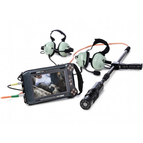 Leader Cam Location and Communication Device