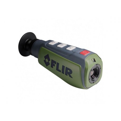 FLIR MCS FLIR Scout PS24 Thermal Imaging Camera