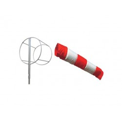 Windsock System Red/White